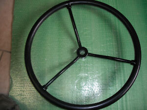 New Farmall Ihc 300 Utility 363227r91 Steering Wheel