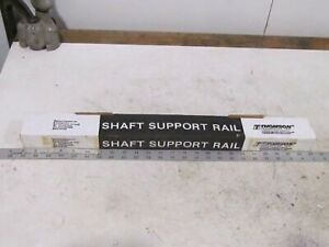 Thomson Shaft Support Rail Sr 16 Pd 2 12