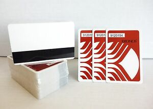 Kronos Employee Bar Code Cards With Black Security Cover Part 6800cs eb