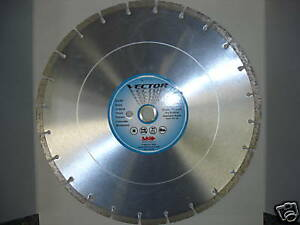 Mk 167150 14 Dry Cut Segmented Diamond Blade