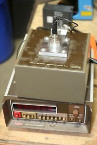 Keithley 642 Electrometer With Head