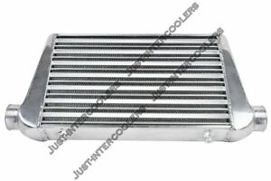 2 5 Inlet outlet 25 x12 x3 Tube fin Fmic Intercooler