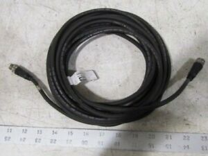 Hubbell Mems14210 300vdc M f Extension Cable 6a