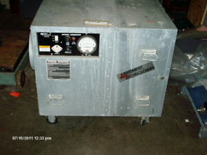 Abatement Technologies Hepa aire H2000hpa All Extra s