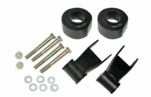 2 Front 2 Rear Lift Kit For Jeep Cherokee Xj 1984 2001