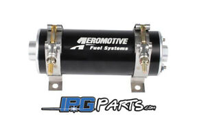 Aeromotive A750 Universal High Performance High Flow In Line Fuel Pump 11103