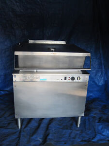Cleveland Tilt Tilting Skillet 30 Gallon Kettle Braising Pan Soup Fryer Sem