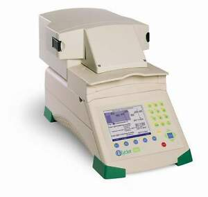 Bio rad Icycler W Myiq Pcr Computer Software Loaded