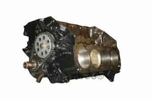 Marine Ford 351w 5 8 Short Block 1975 1983