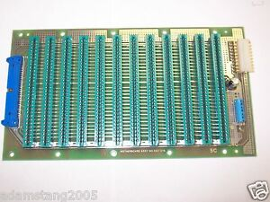 Simplex 562378 562 378 Fire Alarm Panel Motherboard