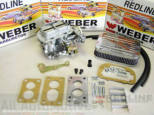 Suzuki Samurai Weber Carb Conversion Kit Electric Choke