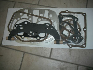 New John Deere B Engine Full Gaskets Set Ab3877r 201000 Up