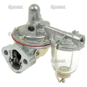 Fuel Lift Pump Replaces Db K311938 k908819 For 1190 1194 770 780 880 885