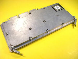 E4400 60010 Agilent hp Standard Reference Module For E44xx Series