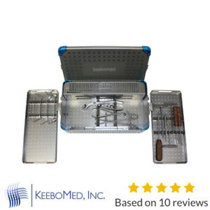 Veterinary Orthopedic Instrument System pack Nice Quality deal Us Seller