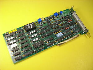 E5500 60004 Agilent hp Multifunction Board For E5501b Phase Noise System