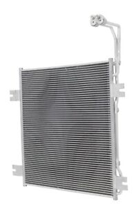International Truck Ac Condenser 2001 2007 5500 8600 9200 9400 9600 2508698c91
