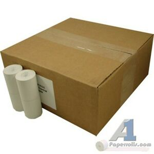 2 1 4 X 85 Thermal Cash Register Paper Rolls 72 Case