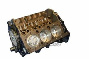 Remanufactured Gm Chevy 4 3 262 Short Block 1986 Model
