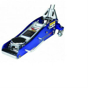 New 1 5 Ton Aluminum Racing Jack Garage Shop Floor