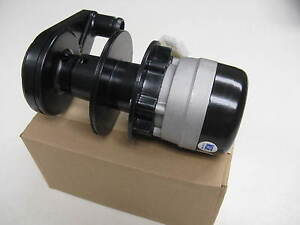 New Oem Manitowoc 8251133 Water Pump Model Msp2 P n 82 5113 3 Ships Fast