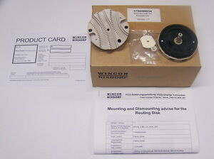 Wincor Routing Disk Kit P n 1750099054
