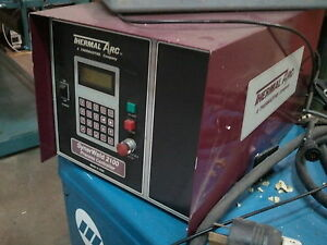 Thermal Arc Synerweld 2100wf Process Controller