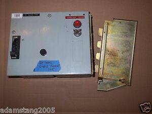 Ge 8000 Series Size 2 Motor Starter Fusible Fused Mcc Mccb Bucket Fvnr