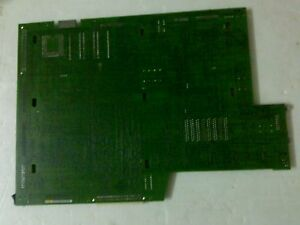 Tektronix 671 2413 00 Dram Processor Board For Tls 216 Working Condition