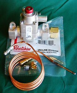 Fmea Safety Valve Replacement Kit Blogett Pizza Deck Ovens 900 981 1000
