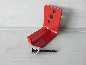 Universal Wall Mount 10 15 20 Lb Size Fire Extinguisher Hanger Bracket New