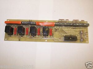 Simplex 562 093j Bmux Bt I o Fire Alarm Panel Board 0562093 Rev J