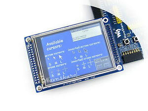3 2inch 320x240 Touch Lcd Screen Xpt2046 Lcm Graphic Tft Lcd Display Module Spi