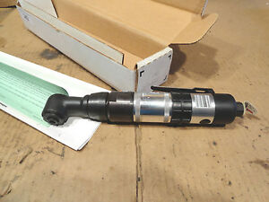 Ingersoll rand Aro Sr051b 16r h Right Angle Pneumatic Screwdriver Air Tool