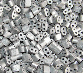 Russian Two Hole Ferrite Beads M600hh Tp 3 5x2x2 4mm lot Of 1000 Pcs New
