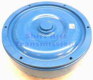 Billet Torque Converter 47re 47rh 48re Diesel Warranty Low Stall Dodge Cummins