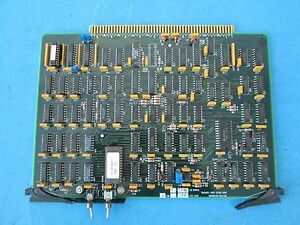 Becton Dickinson High Speed Sort Control Board 20116 06 A