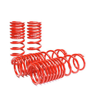 Skunk2 Racing Lowering Springs 1990 1997 Honda Accord Dx Lx Ex Se Coupe Sedan
