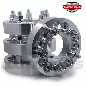 4 Wheel Adapters 5x4 5 Or 5x4 75 To 5x4 75 1 25 Spacers 5x120 7 5x114 3