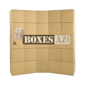 Moving Boxes Small Moving Boxes 16x10x10 25 Delivered Free 1 3 Days