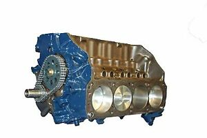 Performance Ford 5 8 351w Short Block 1983 1993 1pc