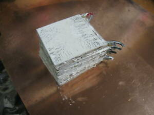 Qty 100 40 Mm Nord Epoxy Sealed Peltier Thermoelectric
