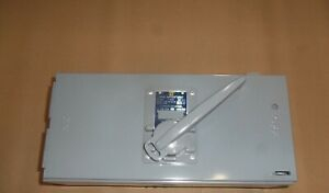 Square D Qmb Qmb3620 200 Amp 600v Fusible Panel Panelboard Switch Ser 1