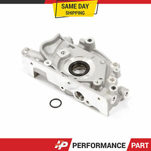 Oil Pump For 95 05 2 0l Ecb 420a Chrysler Dodge Plymouth Eagle Mitsubishi