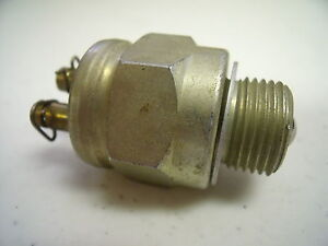 Vintage Neutral Safety Back Up Light Switch 3 4 16 Thread