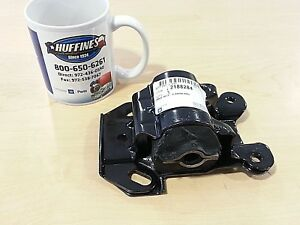 New Oem Motor Mount 88 95 Ck Truck 90 05 Chevy Astro W 4 3l More 22188284