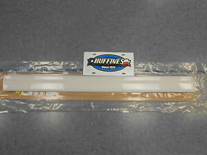 New Oem Left Front Door Molding 2007 2008 Chevrolet Silverado 25786791