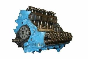 Ford 5 0 302 Premium Long Block 1987 2000 Roller With 351w Firing Order