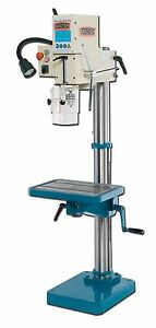 Baileigh Dp 1000g 1 Gear Driven Drill Press
