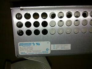 Power Supplier Unit For Agilent Hp 54505a Digitizing Oscilloscope